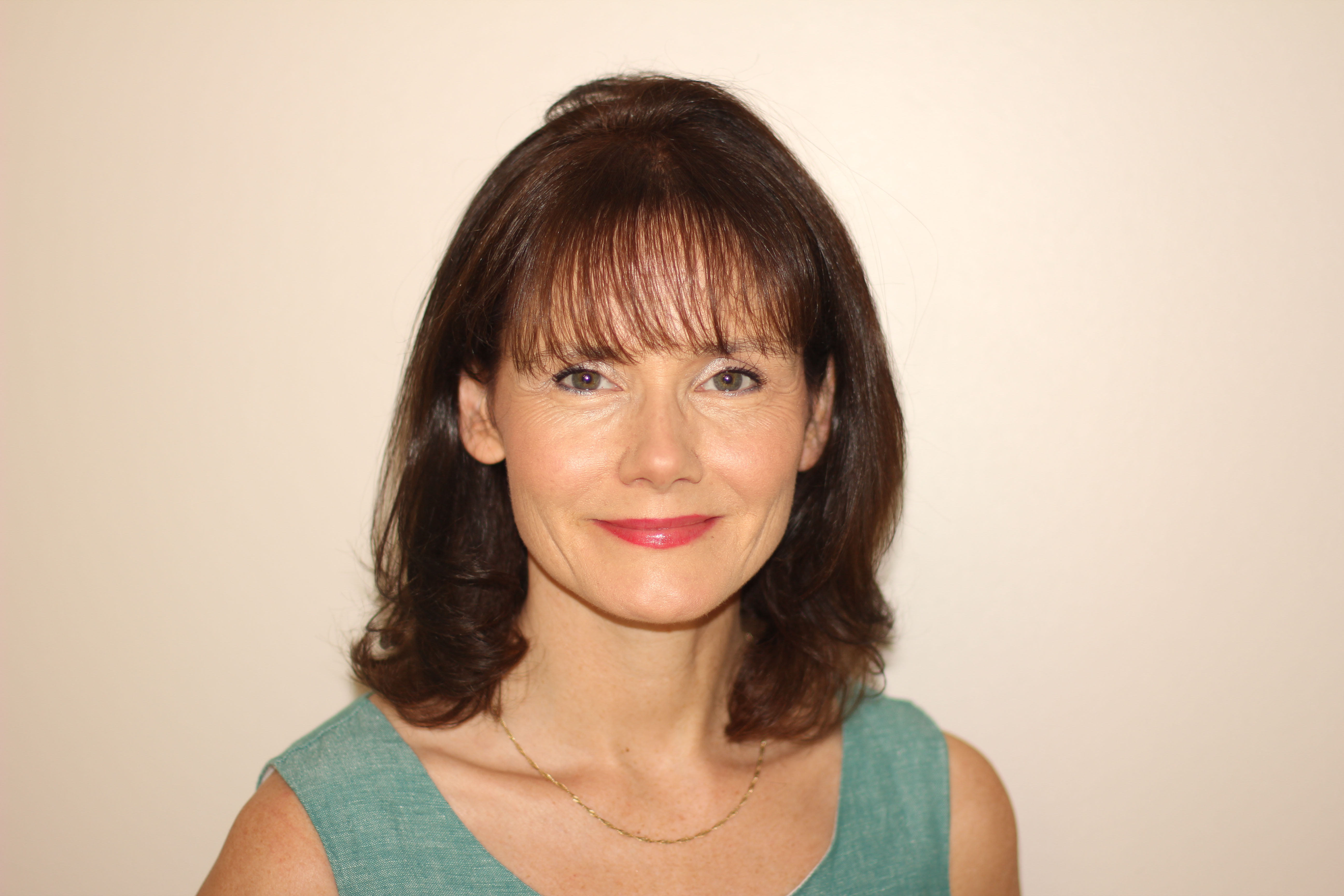 Author – Claire Taylor